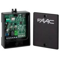 Приемник FAAC XR2 868